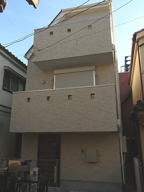 東糀谷 鈴木邸